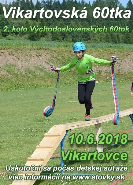 Vikartovska60tka2018