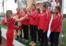Majstrovstvá sveta dorastencov a dorasteniek Bulharsko 2018