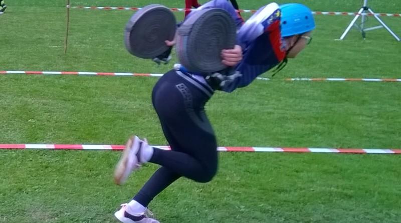 VI. ročník Slovenskej ligy v behu na 60 m cez prekážky 2019