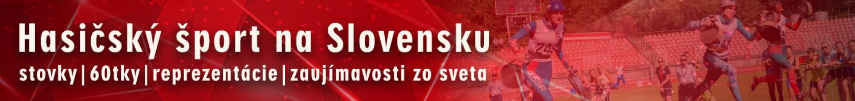 Hasičský šport na Slovensku