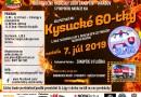 Kysucké šesťdesiatky – pozvánka – zmena konania podujatia…